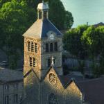 Collegiale Saint Julien