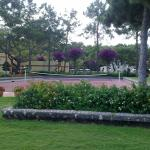 Photo de Robinson Club Camyuva