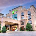 Photo of Holiday Inn Express & Suites Tyler South