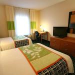 Foto de Fairfield Inn & Suites Lakeland Plant City