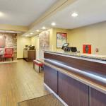 Red Roof Inn Detroit – Dearborn/Greenfield Village