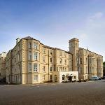 Bay Waverley Castle Hotel Foto