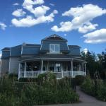 Photo de The Iron Gate Inn and Winery