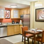 Photo de Residence Inn Calgary Airport