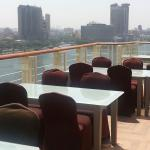 Photo de Novotel Cairo El Borg