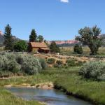 Cottonwood Meadow Lodge Foto