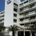 Foto de Hotel Tamaca Beach Resort