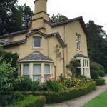 Foto de Lancrigg Vegetarian Country House Hotel
