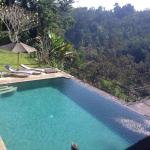 Puri Bunga Resort and Spa Foto