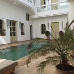 Photo of Riad Marrabahia