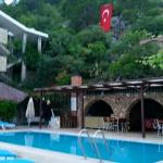 Photo de Kybele Hotel - Adrasan