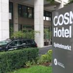 Photo of COSMO Hotel Berlin Mitte