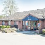 Travelodge Barton Stacey