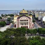 Photo of Taj Mahal Hotel Manaus