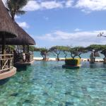 Photo de La Pirogue Hotel & Spa