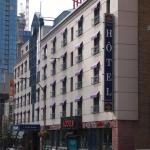 Photo de BEST WESTERN PLUS Montreal Downtown-Hotel Europa