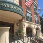 Harbourview Inn Foto