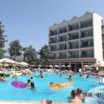 Foto van Kervansaray Marmaris