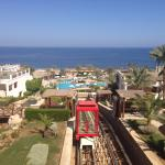 Foto di Hilton Sharm Waterfalls Resort