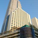 Holiday Inn Bangkok Silom Foto