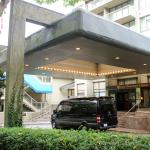 Coast Plaza Hotel & Suites Foto