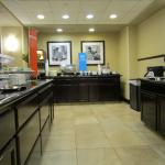 Foto de Hampton Inn & Suites - Merced
