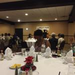 Whispering Woods Hotel & Conference Center Foto