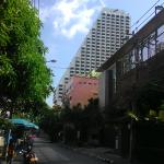 Photo de Woraburi Sukhumvit Hotel and Resort