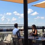 Fabuleux rooftop