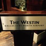 The Westin Dallas Fort Worth Airport Foto
