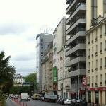 Photo de Ibis Styles Paris Porte D'orleans