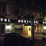 Photo de Hotel Breitner