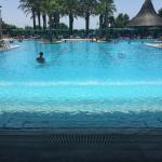 Alva Donna Beach Resort Comfort resmi