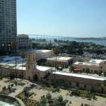 Bay view room 806.
