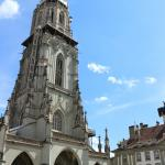 Foto de Cathedral at Munsterplatz / St. Vincent (Munster Kirche)