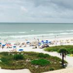 Siesta Sands Beach Resort