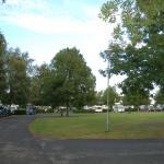 Camac Valley Tourist Caravan and Camping Park Foto
