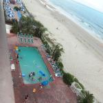 Days Inn Tropical Seas Foto