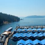 Foto de The Coeur d'Alene Resort