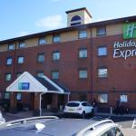 Holiday Inn Express @ Oldbury