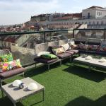 صورة فوتوغرافية لـ ‪Lisbon Short Stay Apartments Baixa‬