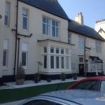 Staincliffe Hotel Foto