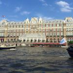 InterContinental Amstel Amsterdam Foto