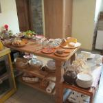 Photo of B&B Il Grappolo Valtellina