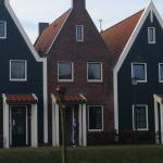 Houses on complex