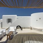 Lovely Cycladic Architecture