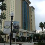 Embassy Suites Downtown Tampa