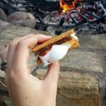 smore's by the pool