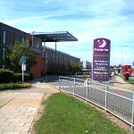 Premier Inn Heathrow Airport Bath Road Hotel