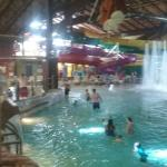 Foto de Red Jacket Mountain View Resort & Water Park